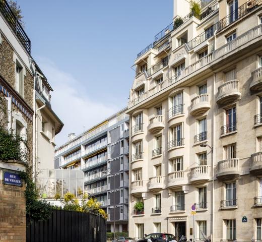 PARIS 16EME (75)