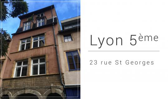 Livraison au cœur de Lyon